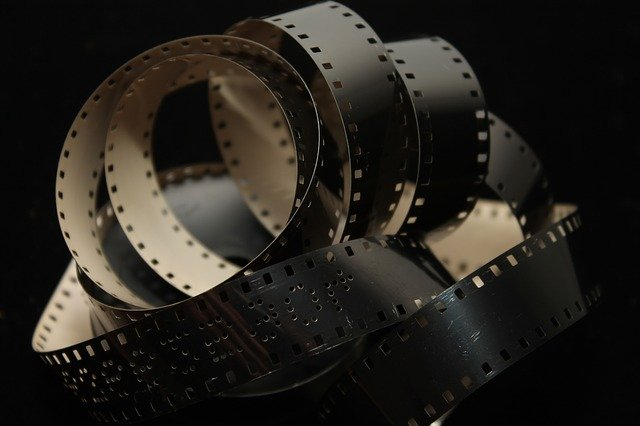 Title image for a page entitled films to watch