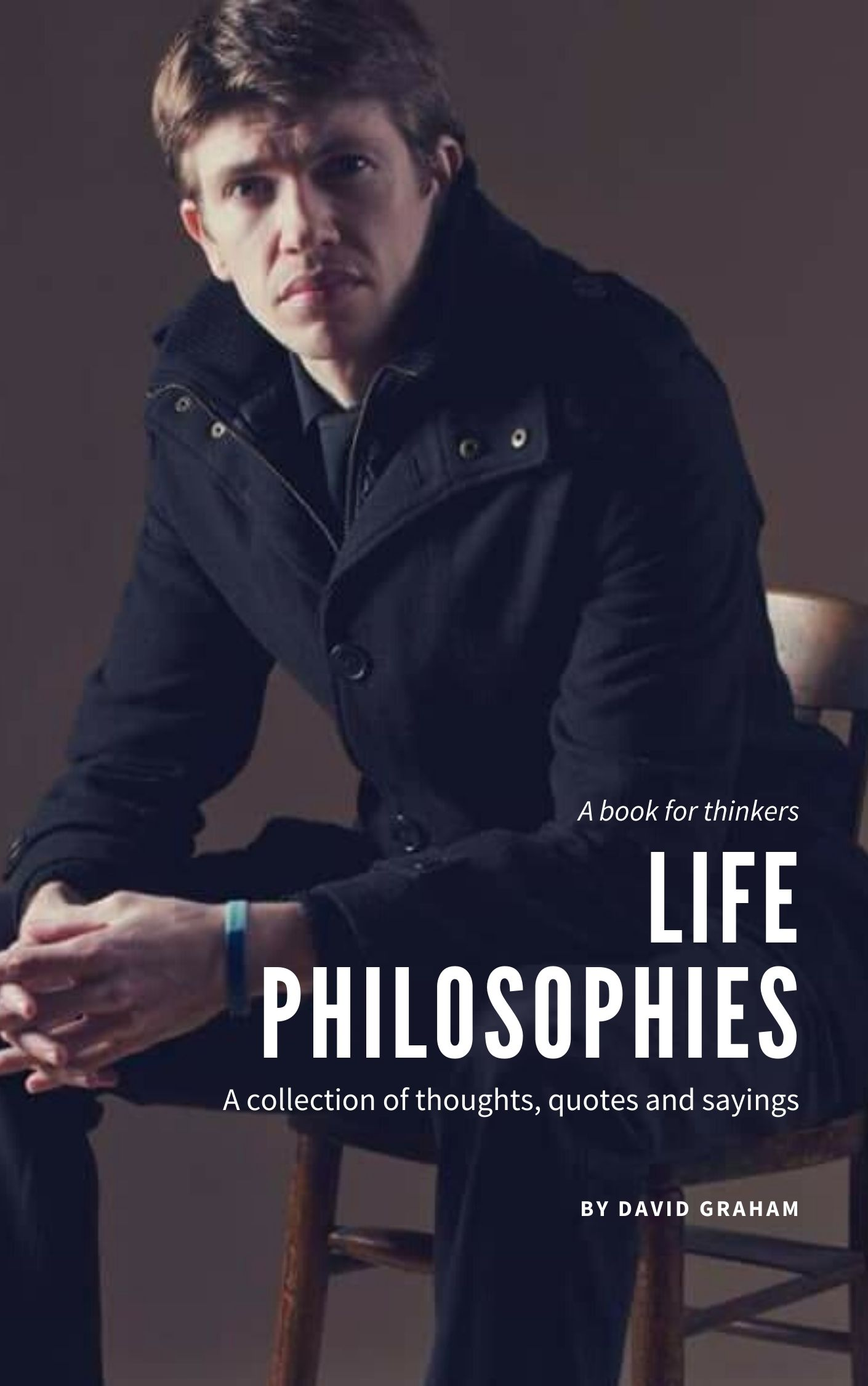 Cover image for post series by David Graham called life philosophies