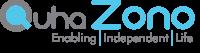 Quha Zono Mouse logo
