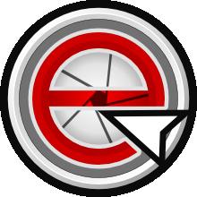 eViacam head tracking software logo