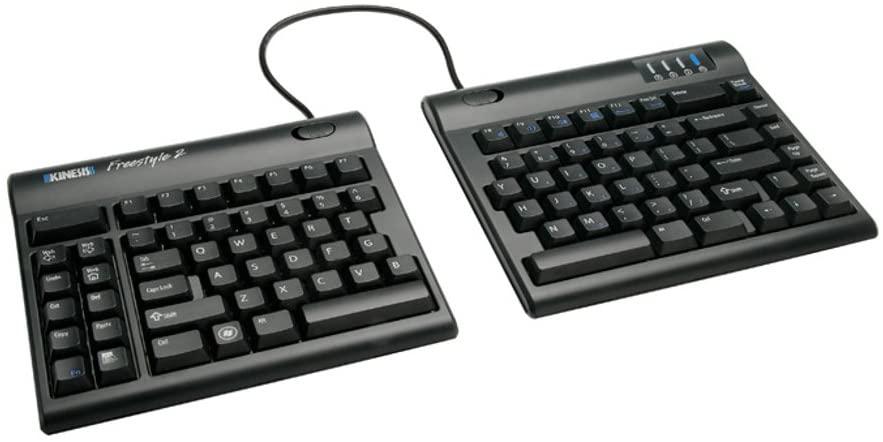 Kinesis Freestyle II keyboard