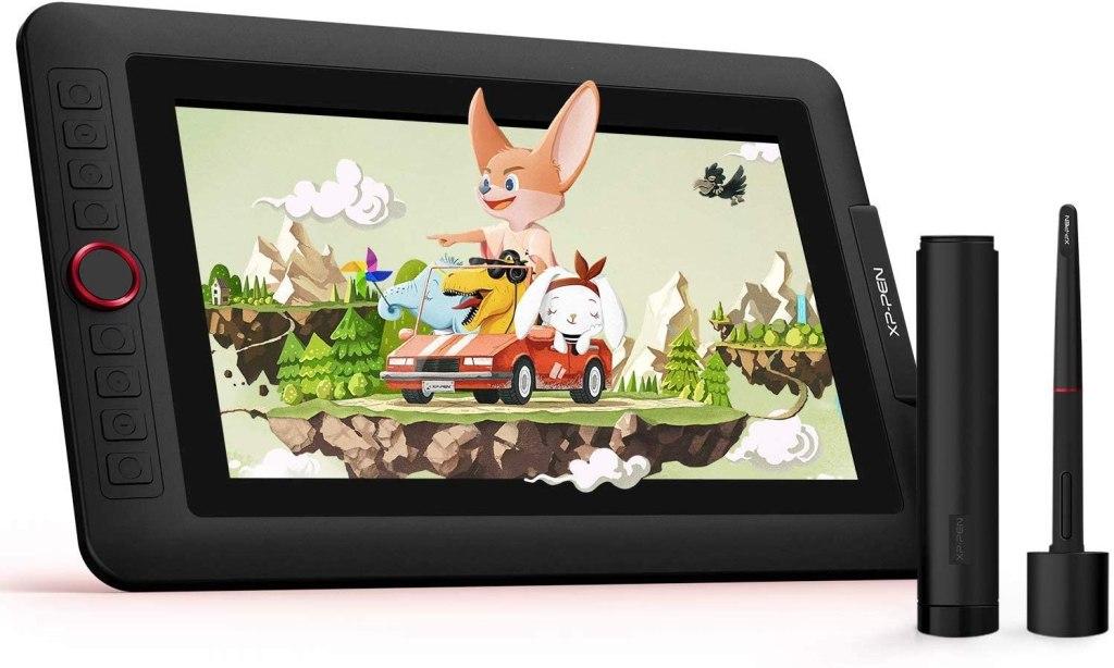 "XP-PEN Artist12 Pro Graphics Drawing Tablet 11.6"""