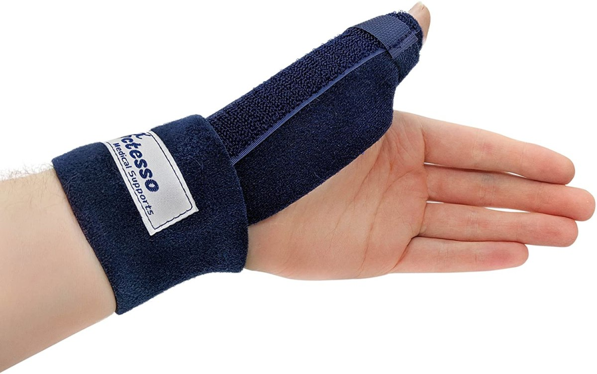 Best thumb and wrist splints